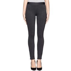 J.crew Pixie Pants Charcoal Gray Skinny Ankle 4